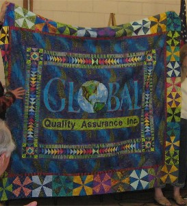 Global Quilt